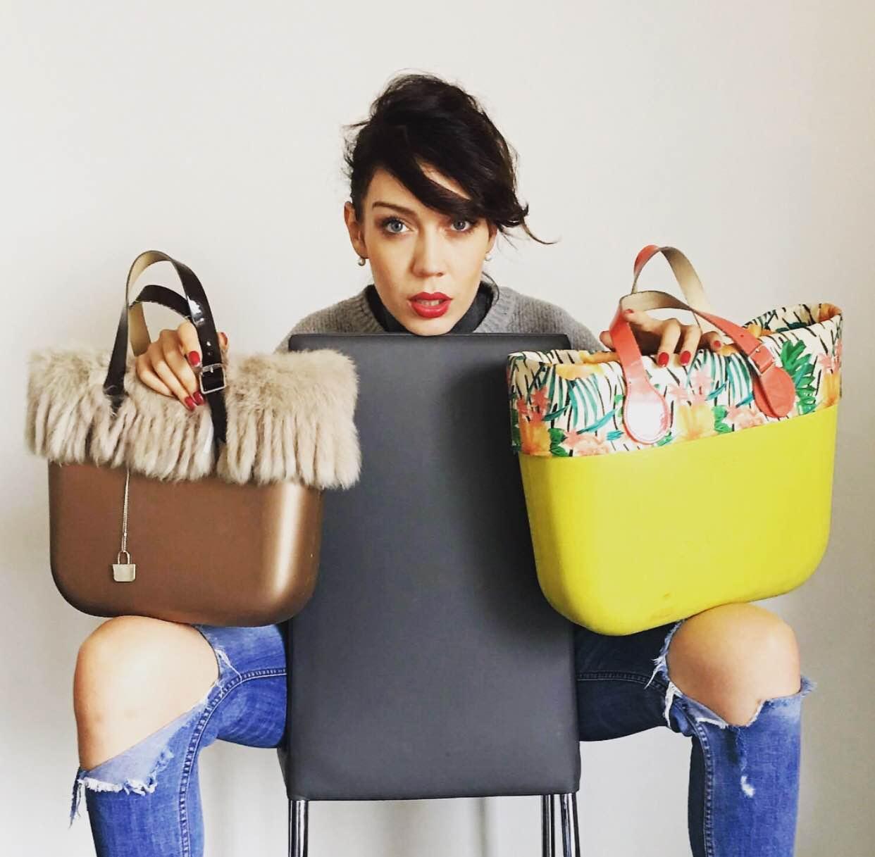 sac à main O'bag