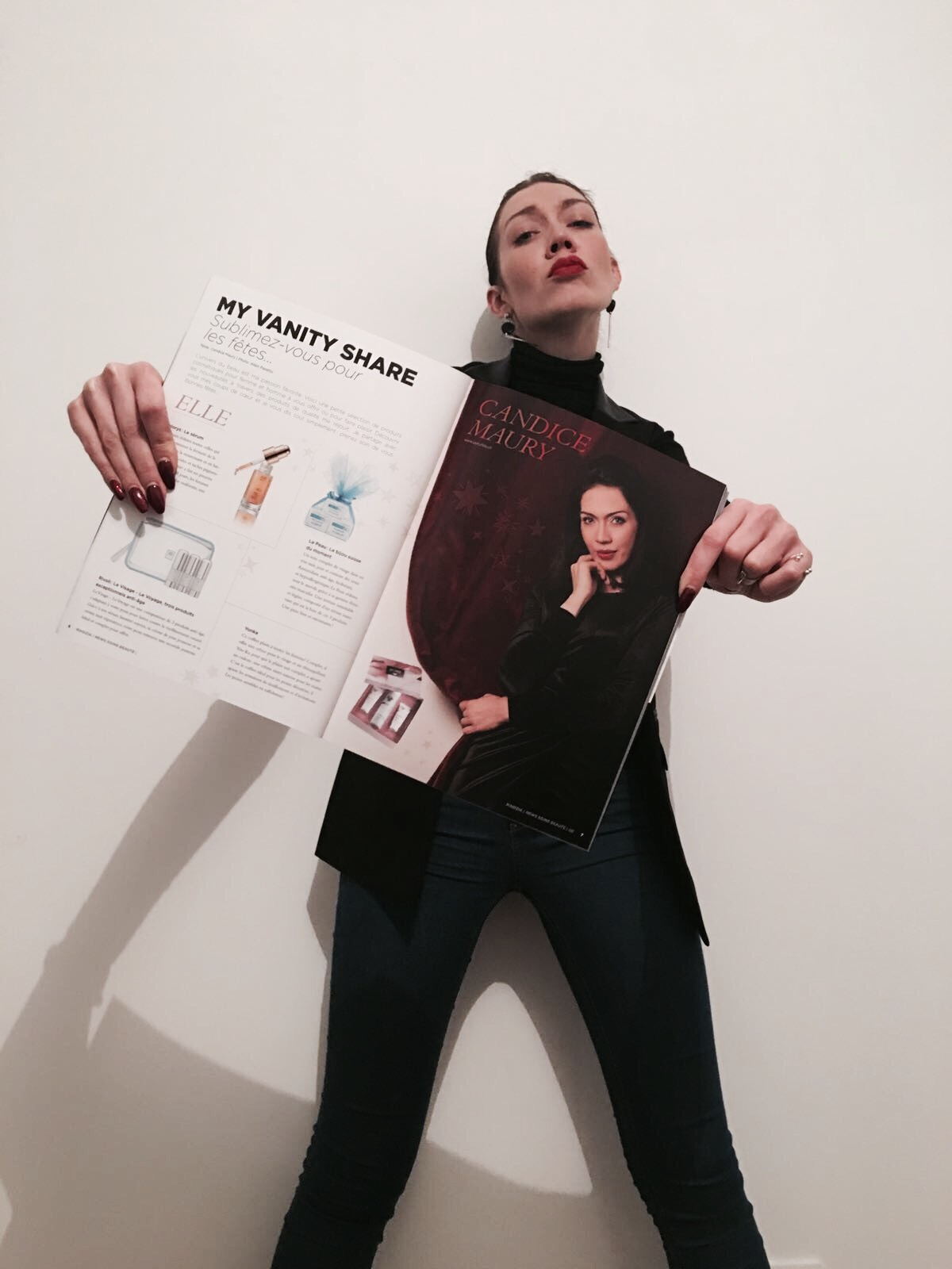 mode magazine magizia suisse