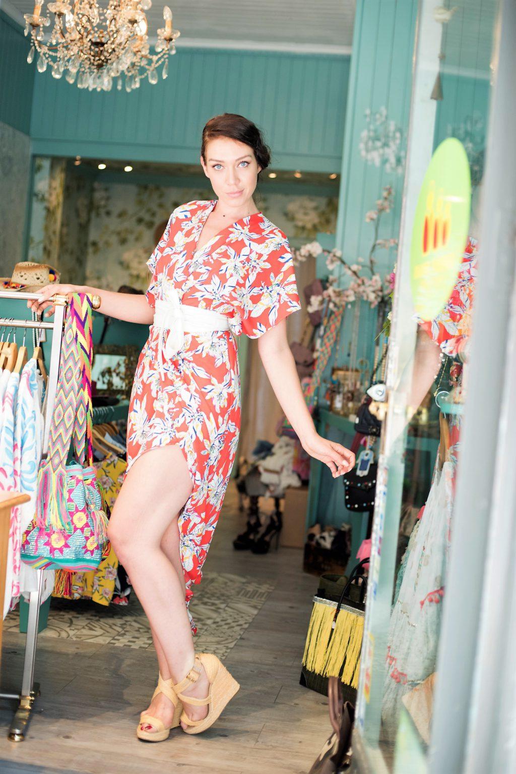 candice maury fashion lookbook blog mode