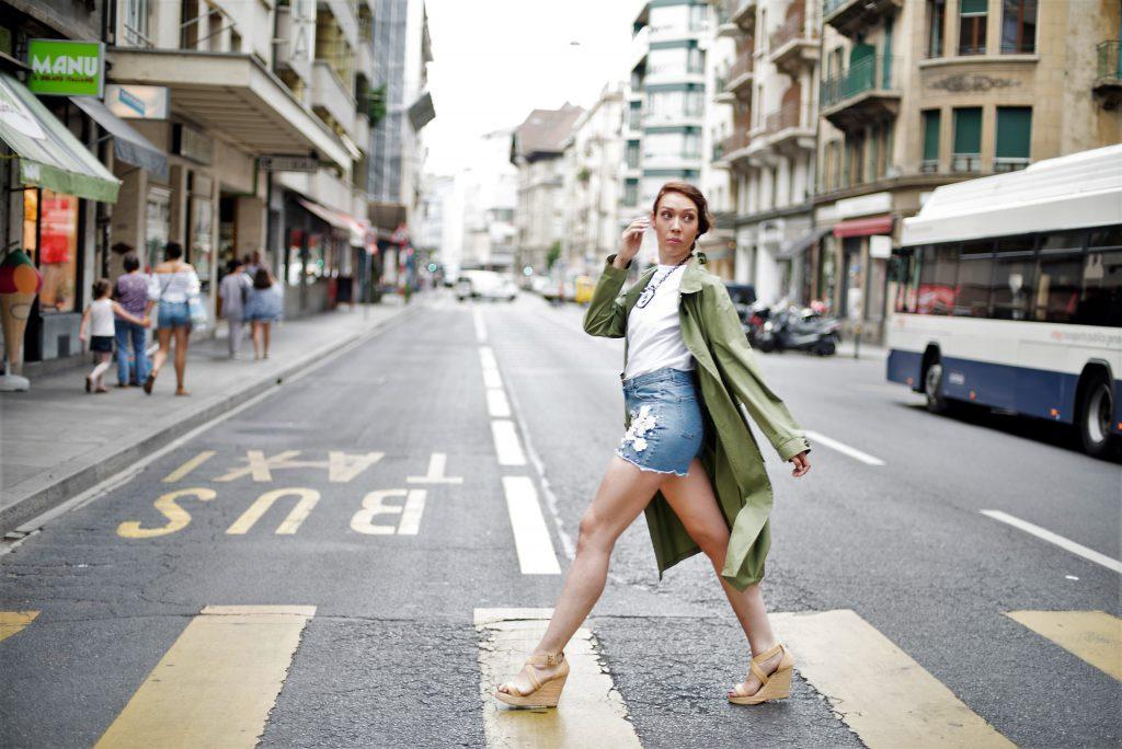 summer lookbook candice maury fashion blog