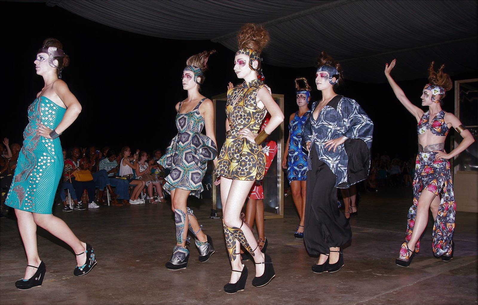 twimsuk fashion show