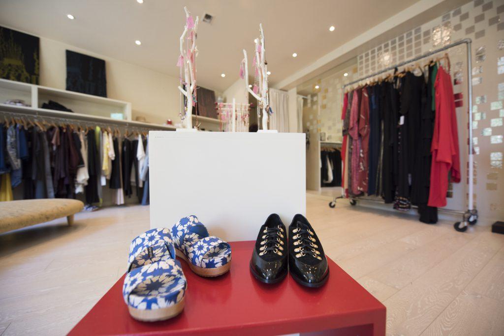 shop geneva fashion woman 7eme etage