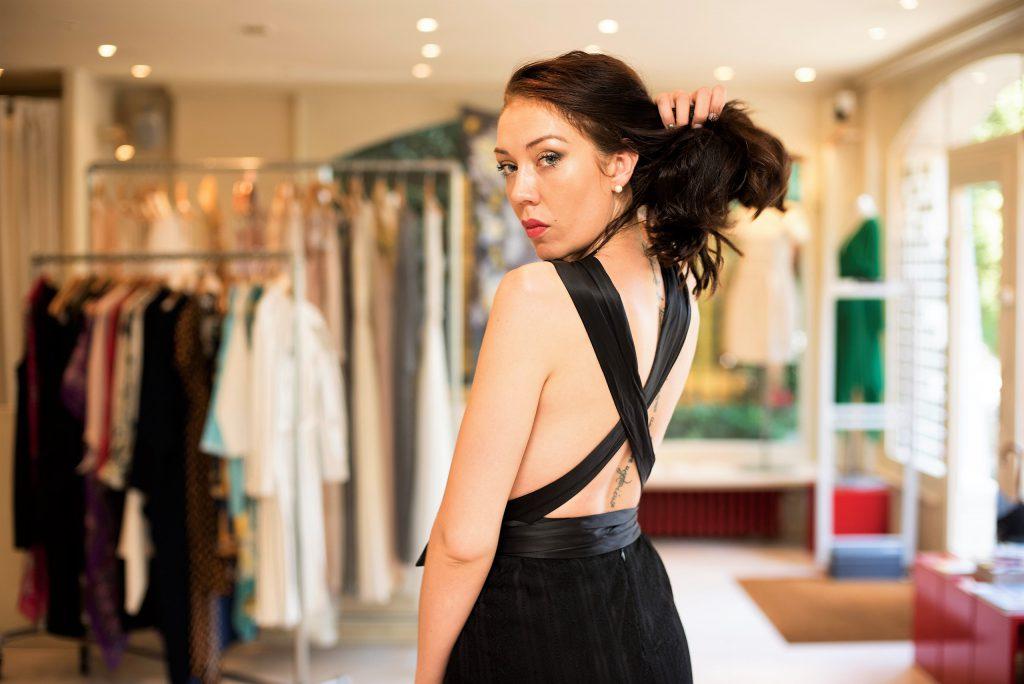lookbook candice maury fashion blog style woman