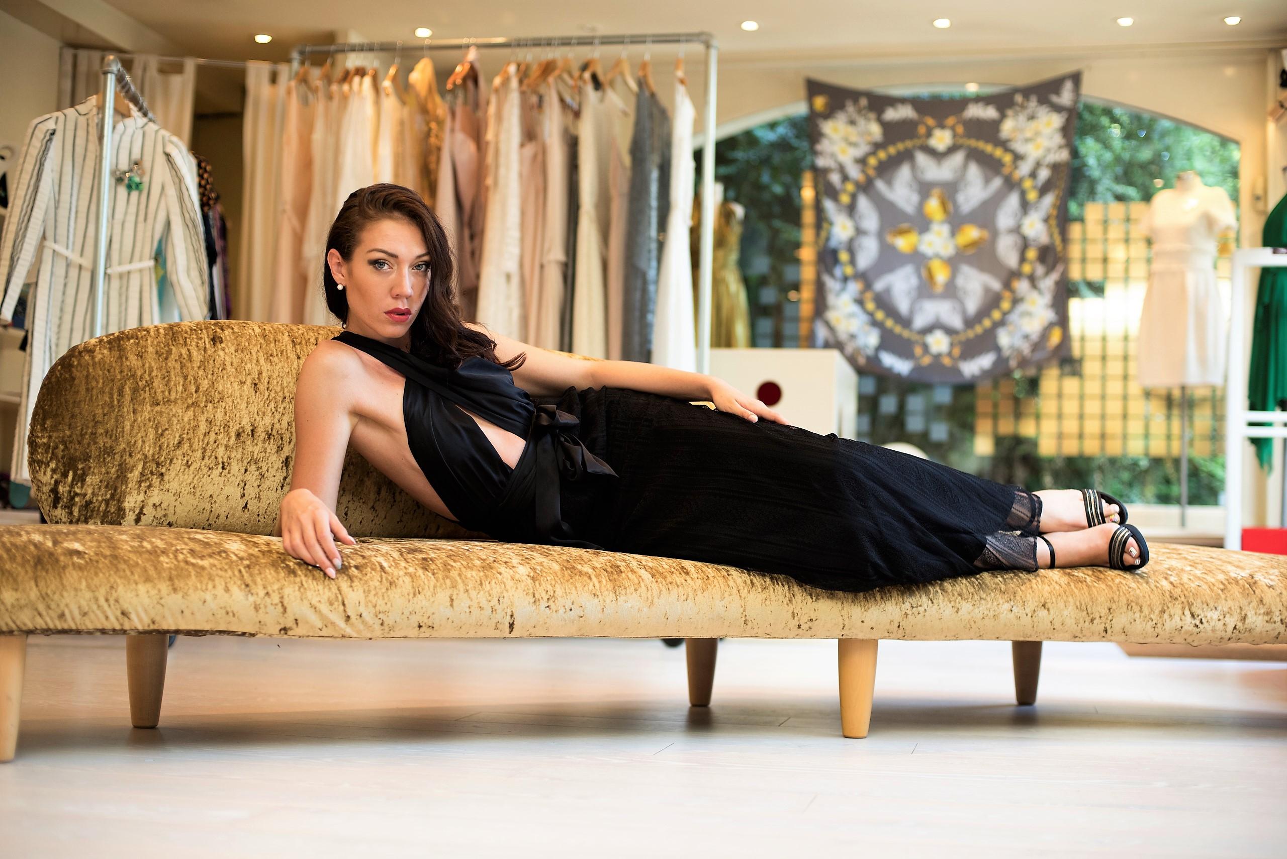 dress Jessica Choay