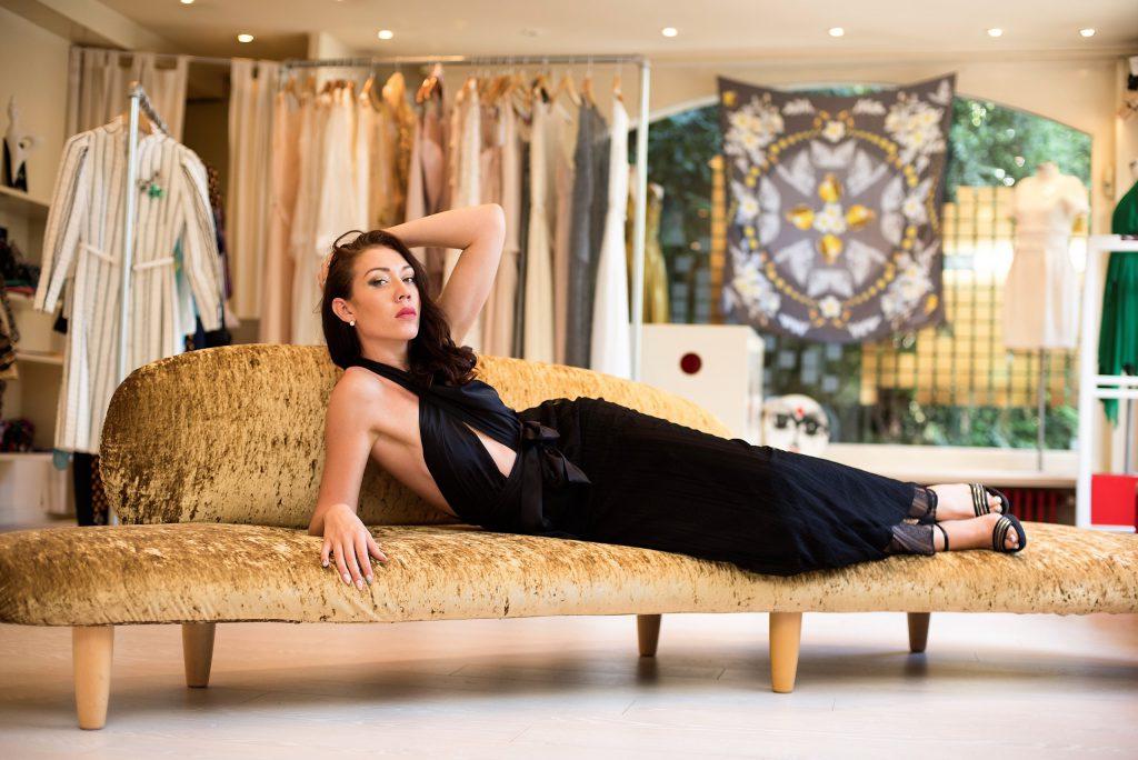 style woman fashion blog lookbook
