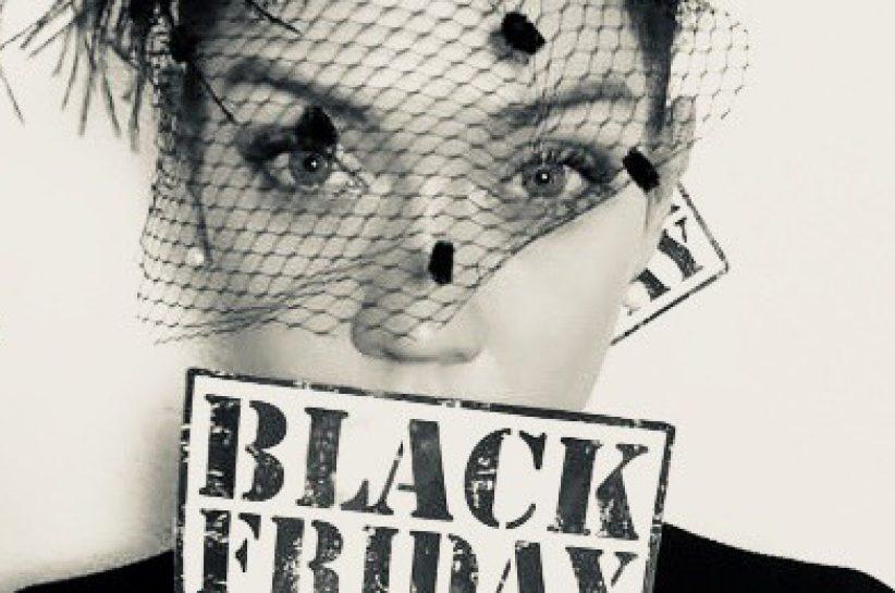 black friday mode femme shop