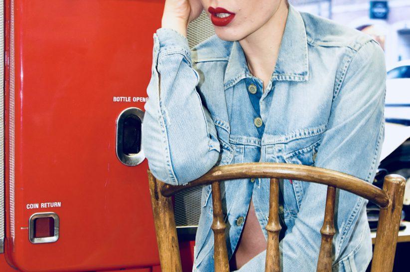 stylelook denim mode jeans