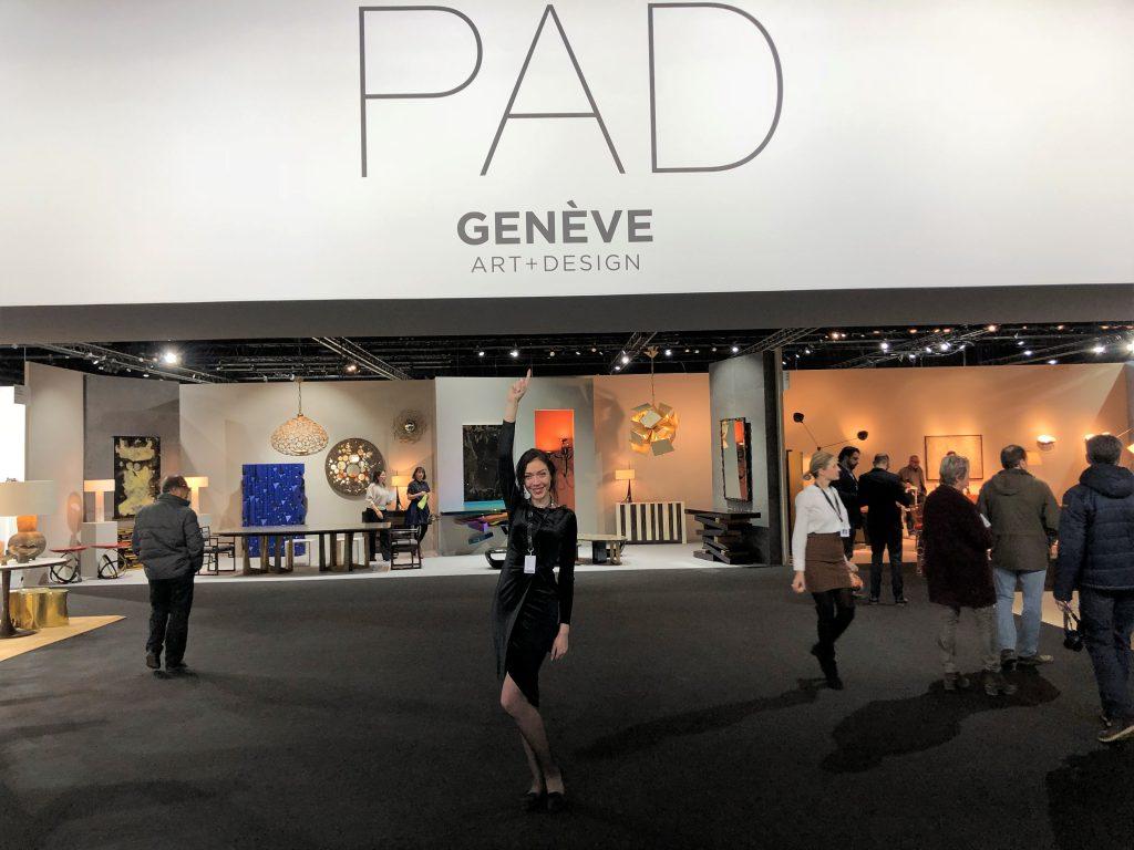 geneve palexpo art et design 2018