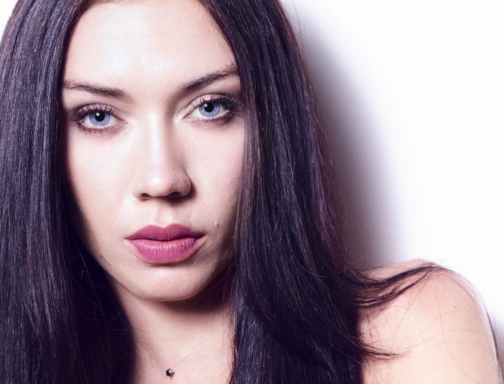 fashion model blog mode tendances lipstick