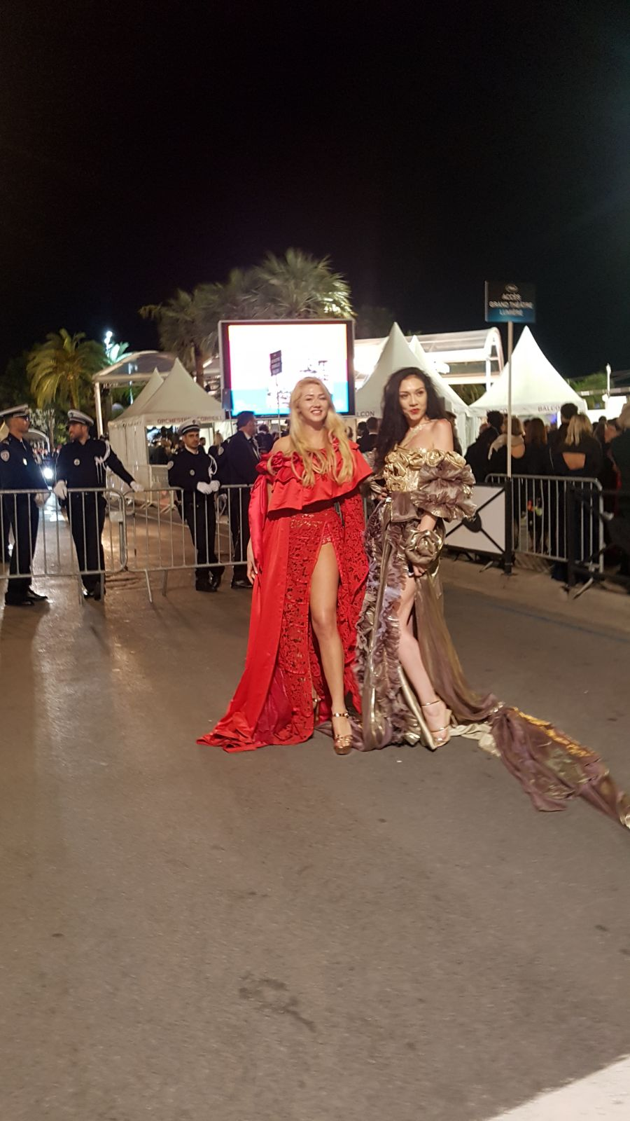 red carpet montée des marches festival de cannes 2018