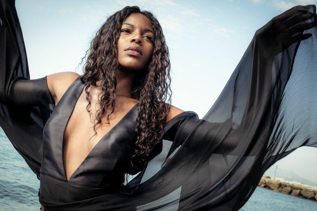 haute couture robe thème cinéma festival de cannes