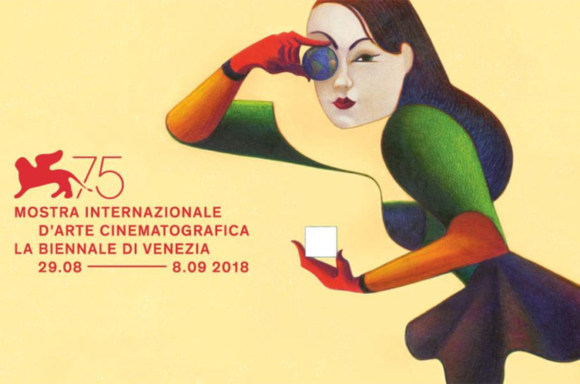 festival 2018 du film venise travel vlog