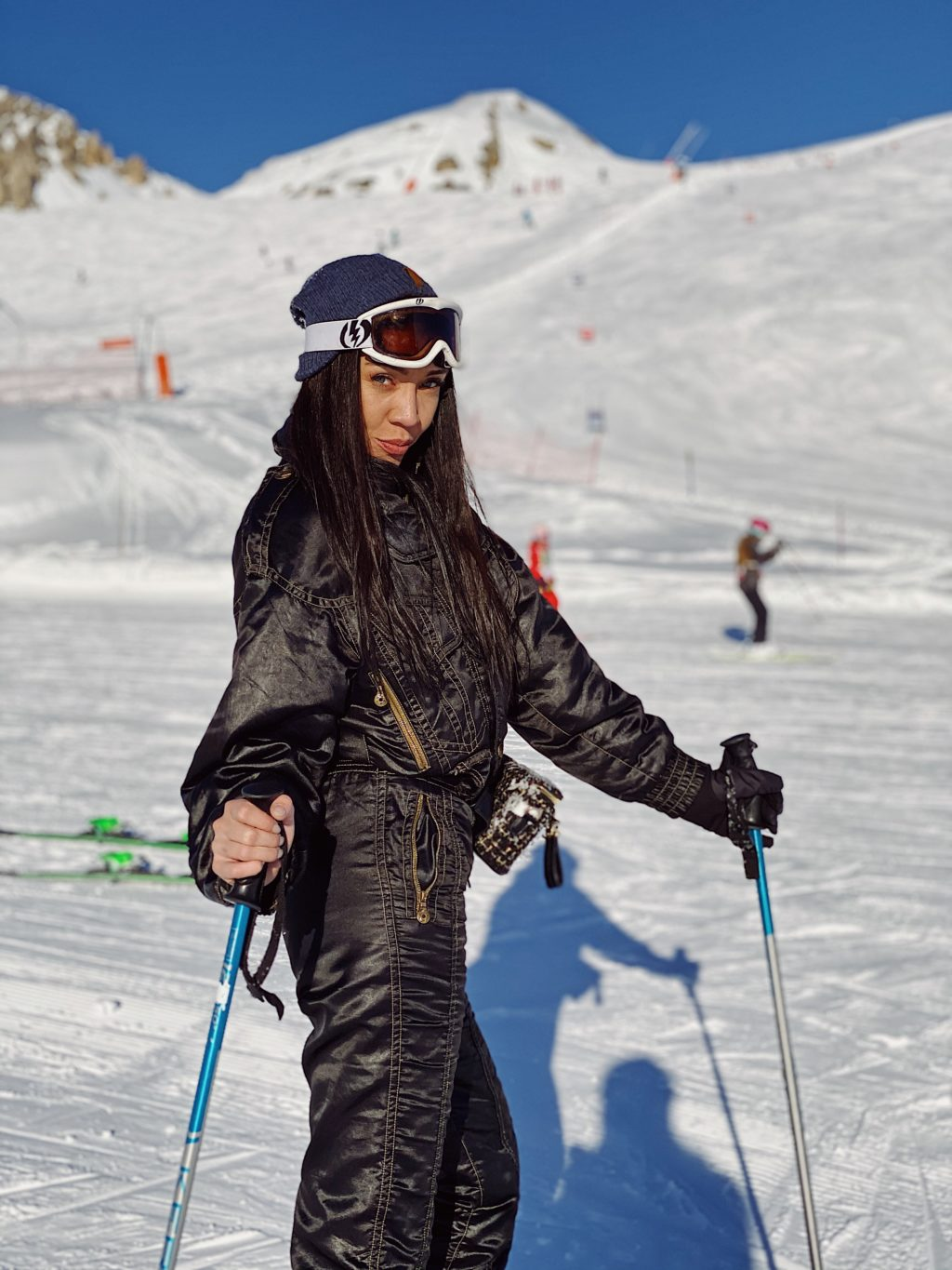 montagne fashion travel ski station candice maury